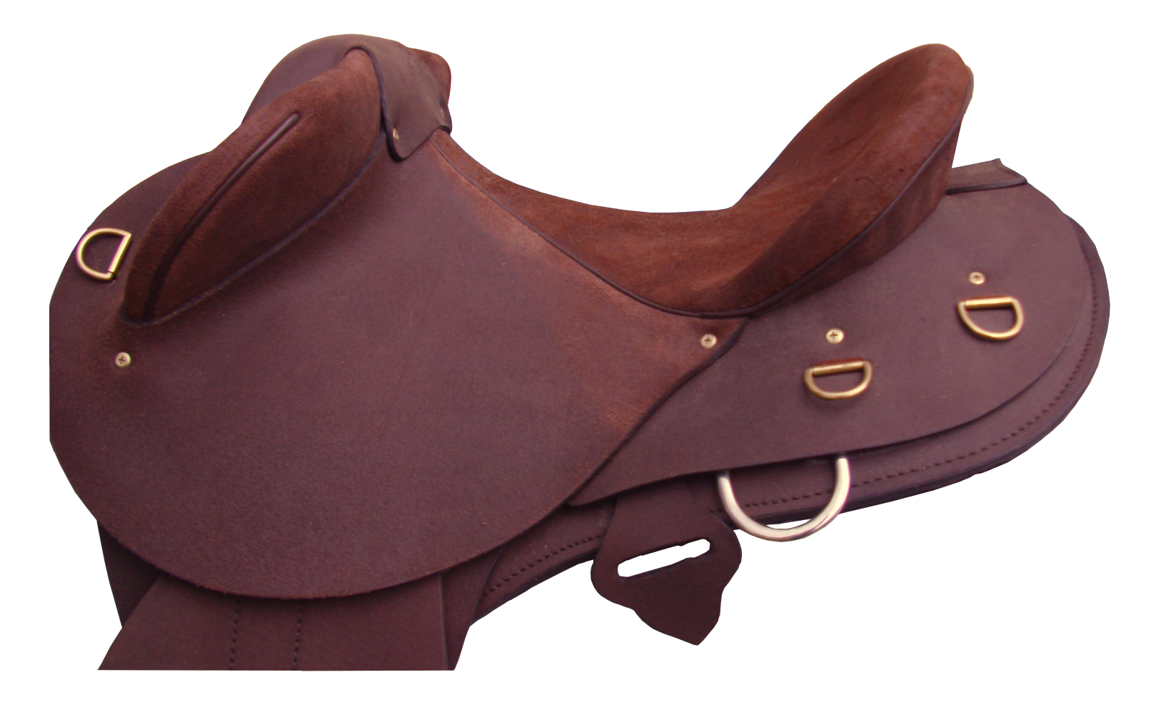 Southern Cross Trainer Half Breed Saddle